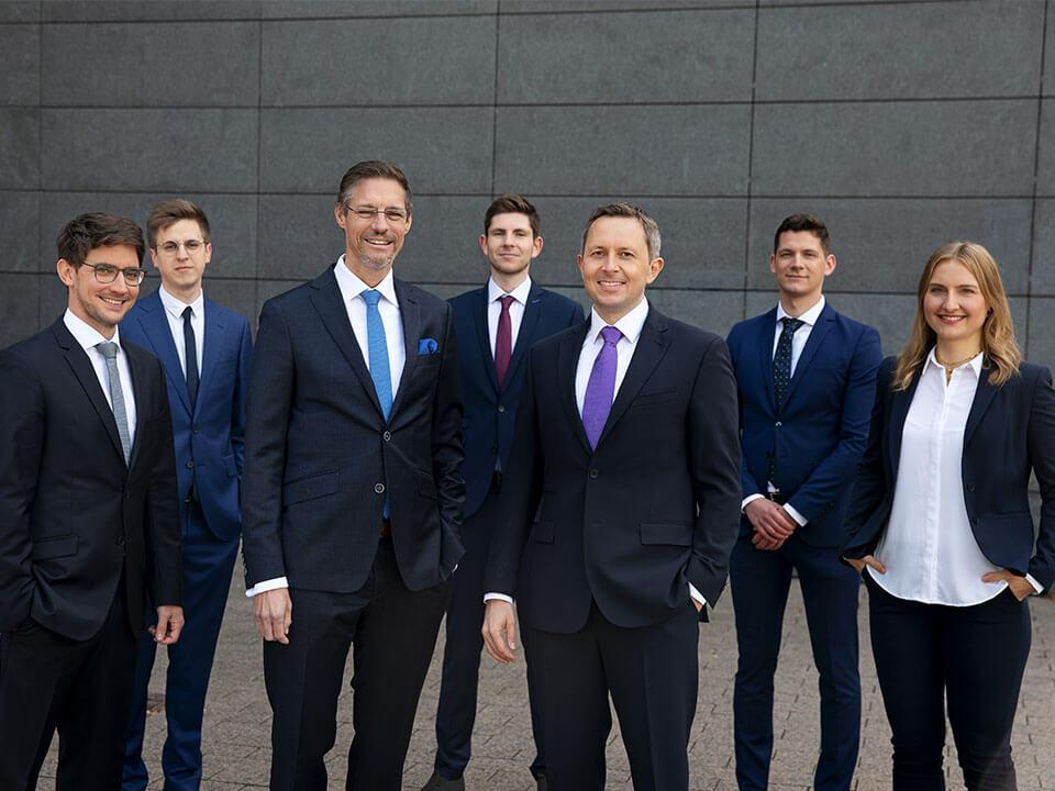 RP-Management-Koeln-Team